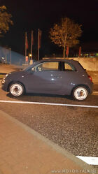 Fiat 500 312 0.9 Twin Air Test