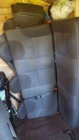 van seats for sale