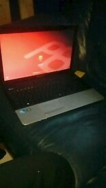Packard Bell Easynote TE11HC Laptop for SALE