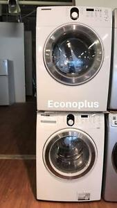 ECONOPLUS LIQUIDATION ENSEMBLE SAMSUNG FRONTAL 1049.99$ TAXES INCLUSES