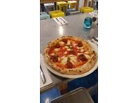 Pizzaiolo pizza napoletana - Neapoletan pizza chef - Brighton Town Centre - Immediate start