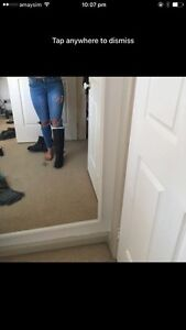 Black fur lined boots Bentleigh East Glen Eira Area Preview