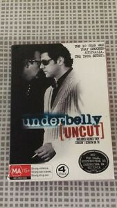 Underbelly uncut Beresfield Newcastle Area Preview