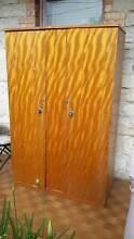 Two door wardrobe Petersham Marrickville Area Preview