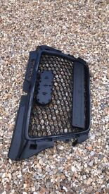 NEW! Audi A3 8P Grill Fits 2008 to 2013 RS Spots Grill