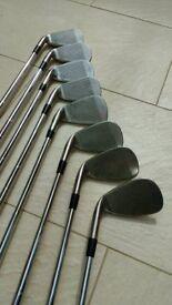 Mizuno Golf Irons Set