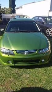 2003 Holden Commodore Ute Craigieburn Hume Area Preview