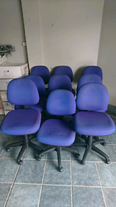 Office Chairs Kogarah Rockdale Area Preview