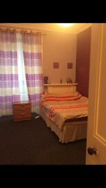 One lovely double bedroom at city centre