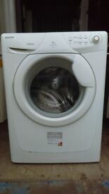 'Hoover' Washing Machine - Excellent condition / Free local delivery and fitting