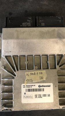 2015 Ford F150 F-150 ecm ecu computer FL3A-12A650-DBA Ford F150 Computer