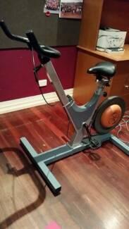 Keiser Spin Bike Keilor Downs Brimbank Area Preview