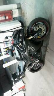 yamaha r1 very quick and reliable Regents Park Auburn Area Preview