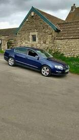 VW Passat Tdi Sport 4Motion 4x4 Quattro