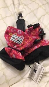 Stonz Booties size small