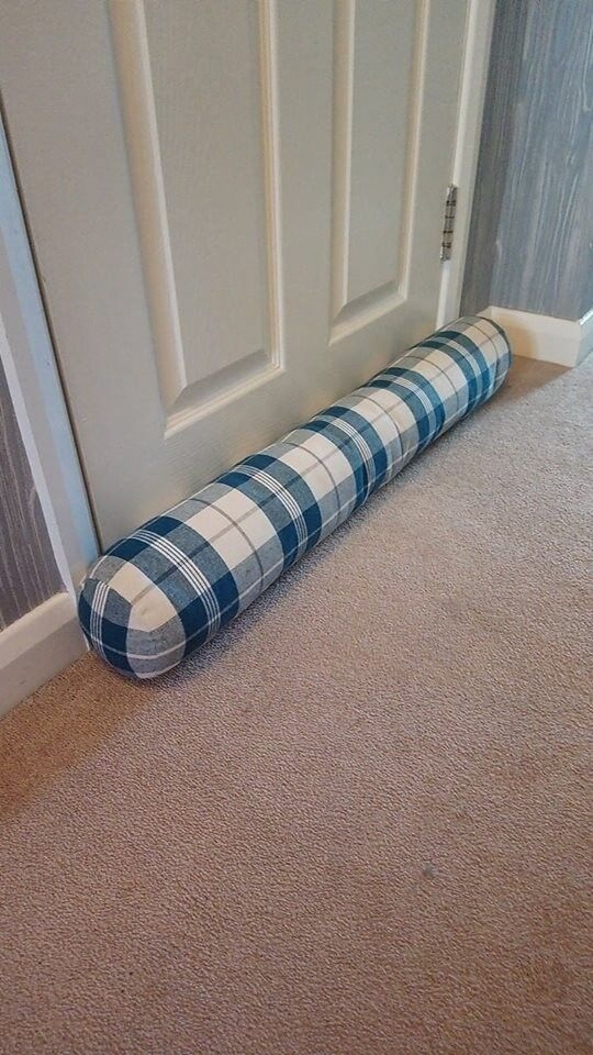 Draught excluder | in Stafford, Staffordshire | Gumtree