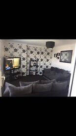 Two bedroom 2nd floor flat (NOT A TOWER BLOCK)