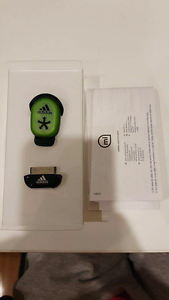 micoach speed cell for iPhone North Ryde Ryde Area Preview