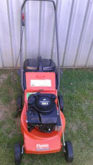 Lawnmowers 4 Sale