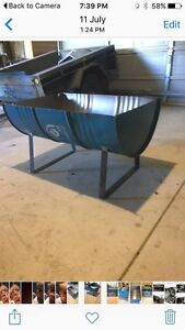 Winter warms fire pits Gosnells Gosnells Area Preview