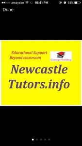 Maths Tuition Maryland Newcastle Area Preview