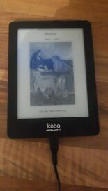 Kobo Ebook for sale