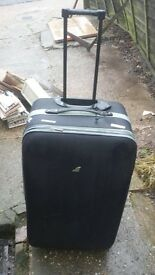 large suitcase good condition only £5.00