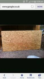 osb and plyboard 18mm 8x4