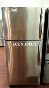 ECONOPLUS LIQUIDATION REFRIGERATEUR INOX