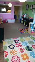 New Preschool! First Stages Early Learning Centre