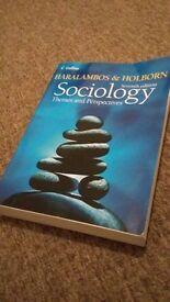 Sociology Themes and Perspectives - Seventh Edition