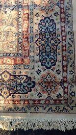 Massive Persian Rug