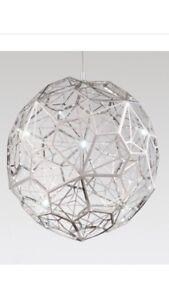 Tom Dixon Replica Etch Light Web LED Pendant Light Stirling Stirling Area Preview