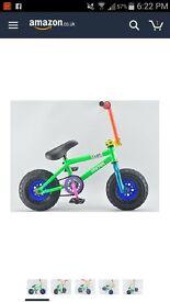 looking a mini rocker bike