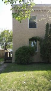 Large, Fully Renovated 2 Bedroom Duplex Available