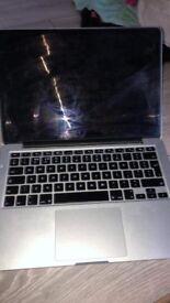 MacBook Pro - Mid 2014
