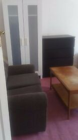 DOUBLE ROOM IN GREENFORD.