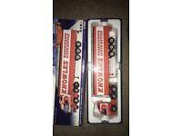 Corgi collectible lorry