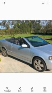2006 Holden astra convertible  PRICE DROP !! Heyfield Wellington Area Preview