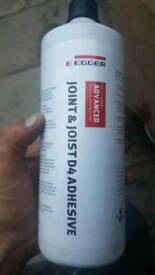 D4 JOIST AND JOINT ADHESIVE