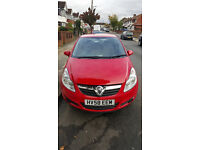Vauxhall Corsa 1.3 CDTi ecoFLEX 16v Active 3dr Just Sericed HID Lights Cheap Insurance