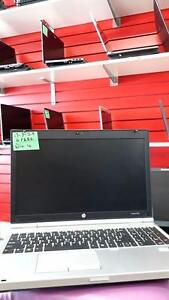 Hp Elitebook 8570p - core i7 processor / 4 GB RAM / 250 GB HD