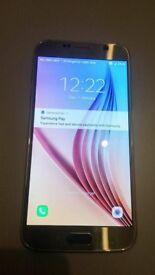 Samsung s6 16gb