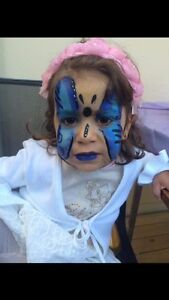 FACE PAINTER Adelaide CBD Adelaide City Preview