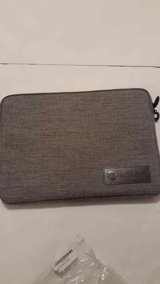 "13"" Universal Laptop Sleeve Case Carry Bag MacBook Air 2019"