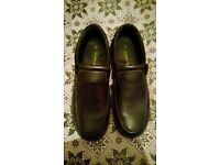 Men's shoes loafers Men's cleaned, can deliver