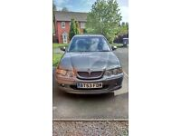 Mg zs+ sale or swap