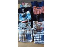 10 t. shirts