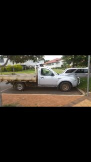 2007 turbo diesel ford ranger swaps Airlie Beach Whitsundays Area Preview