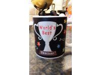 Mug for a teacher
